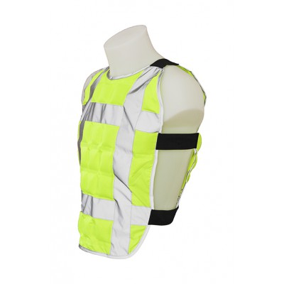 Koelvest Pull Over Fluorescerend Hydrogel03